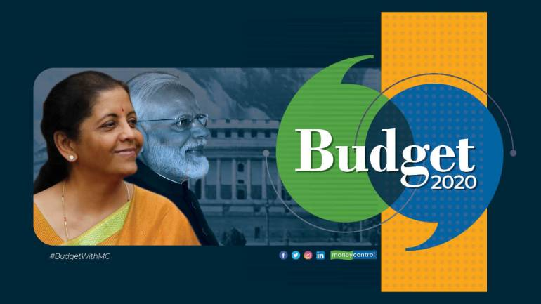 Finance Minister Nirmala Sitharaman may propose 5% tax on income up to Rs 7 lakh