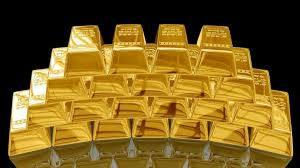 Gold Down Over Trump Cancellation of Stimulus Talks