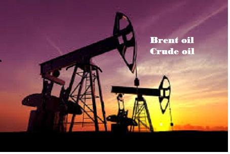 Brent Oil, Commodity, Crude oil, OIL,