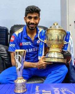 Jasprit Bumrah breaks Kapil Dev's record with 100 Test wickets in just 24 matches